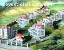 Коттеджный посёлок Эпос  Симеиз
