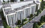 Новые квартиры на Колобова
